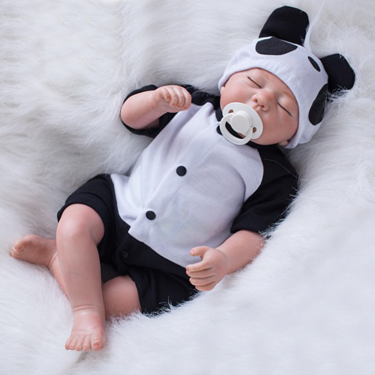 20'' 50CM Boy Dolls Toy Soft silicone Baby Toy For Girls Baby Newborn Dolls Child Gift стоимость
