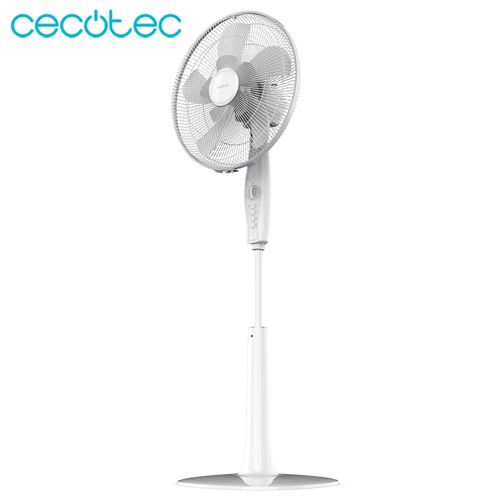 Cecotec Standing Fan ForceSilence 1010 1020 ExtremeFlow