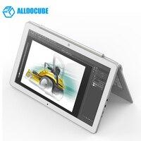 10.1 IPS 1920*1200 ALLDOCUBE iwork10 Pro Windows10 + Android5.1 Dual Boot Tablet Intel Atom X5 Z8350 Quad Core 4GB RAM 64GB Rom