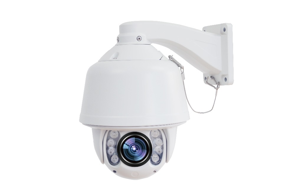 20X 2MP Auto tracking speed dome camera