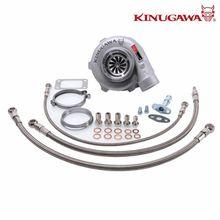 Kinugawa Ball Bearing Turbocharger 3 GTX2867R for Nissan Skyline RB20 RB25DET
