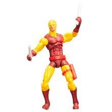 Коллекционная фигурка Hasbro Avengers Marvel Legends Series, Сорвиголова,  9,5 см