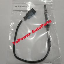 Car Accessories EGT Exhaust Gas Temperature Sensor OEM 03L906088JK, 03L906088FD, 03L906088FQ fits for VVW Amarokk Crafterr