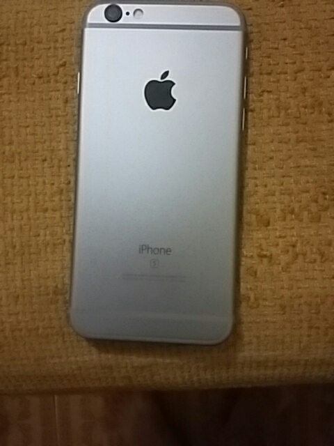 Разблокирована Apple iPhone 6s плюс/iPhone 6s 2 ГБ Оперативная память 16/64/128 ГБ Встроенная память сотовый телефон IOS A9 двухъядерный 12MP Камера ips LTE смартфон