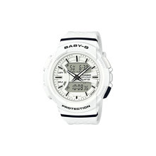 Наручные часы Casio BGA-240-7A женские кварцевые