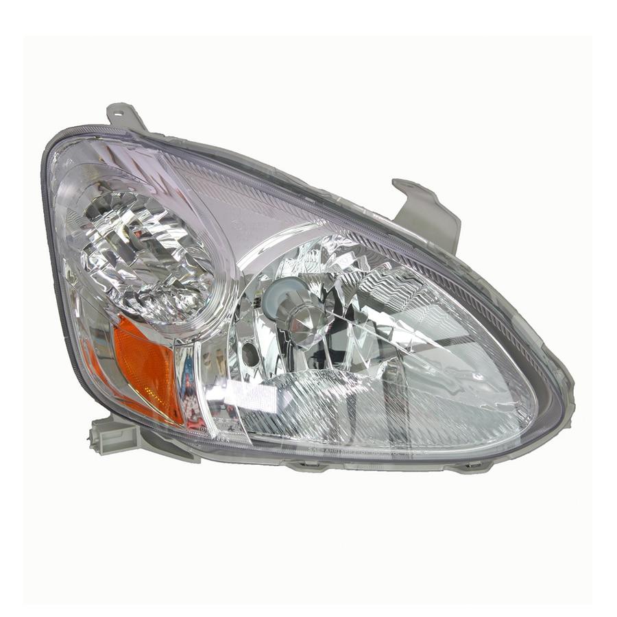 Headlight Right For TOYOTA PLATZ / ECHO 1999 2000 2001 2002 2003 2004 2005 Headlamp RIGHT Side