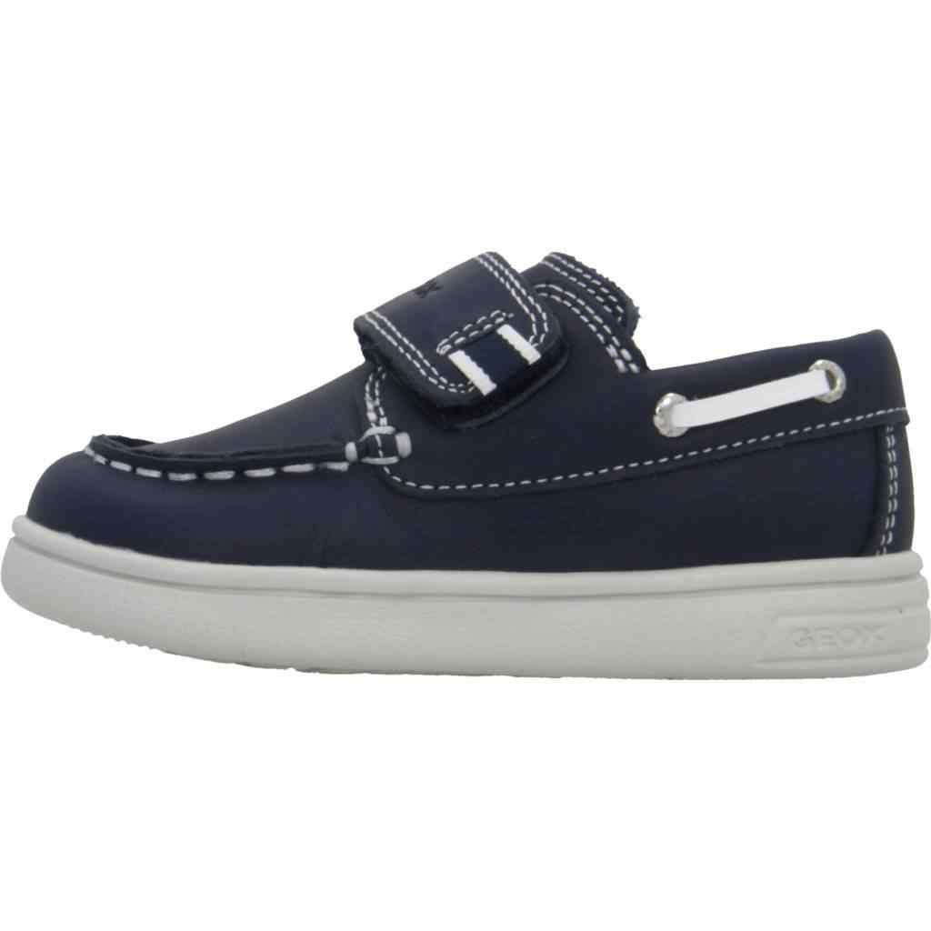 Desagradable Buzo Discutir  GEOX Niños casual Zapatos B DJROCK BOY AZUL|Zapatillas deportivas| -  AliExpress