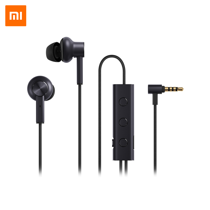 Mi Noise Canceling Earphones