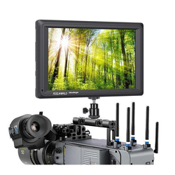 Feelworld FW279S 7 IPS 2200nit Daylight Viewable 3G-SDI HDMI Full HD 1920x1200 Feild Camera Monitor with False Color Function