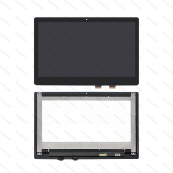 For Acer Spin 5 SP513-51-5954 SP513-51-59Z7 SP513-51-78G SP513-51-78WE SP513-51-79LN LCD Touch Screen Digitizer Assembly 1080P фото