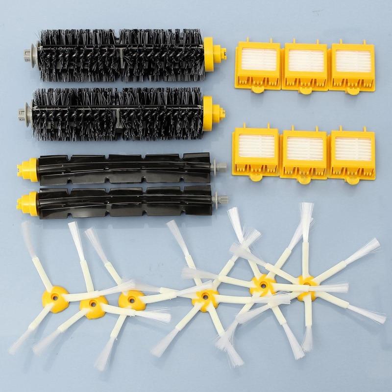 Brush & Hepa Filters For iRobot Roomba 700 Series 760 770 780 Vacuum Clean Tools