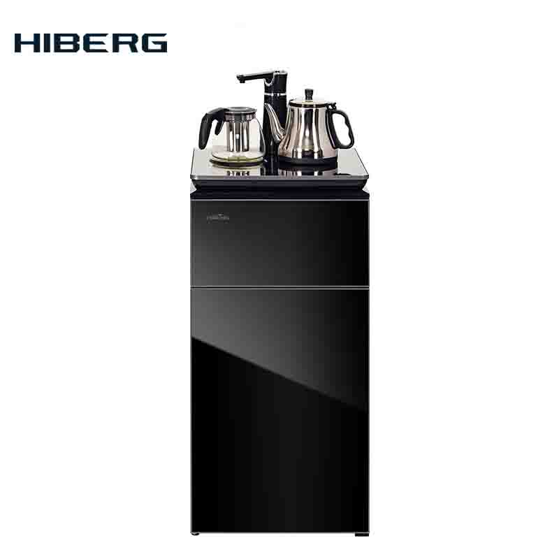 Water Dispenser HIBERG F-91FGB bottom-up cooler upright water dispenser hot water dispenser to warm mini type household refrigeration