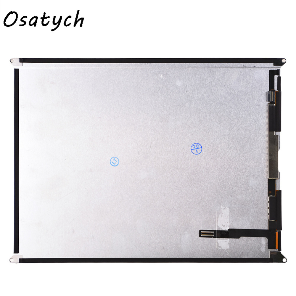 For iPad Air 1st Gen A1474 <font><b>A1475</b></font> 9.7inch <font><b>LCD</b></font> Display Screen Without Touch image