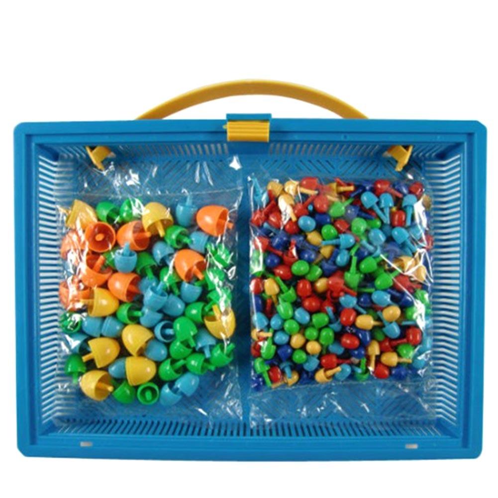 Горячая Распродажа perler Бусины Box Set Бусины предохранитель Бусины для детей Образование пазл Игрушечные лошадки