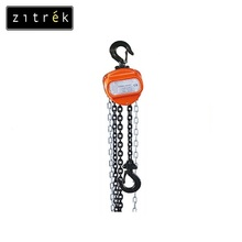Таль ручная шестеренная Zitrek HS-Z 3т