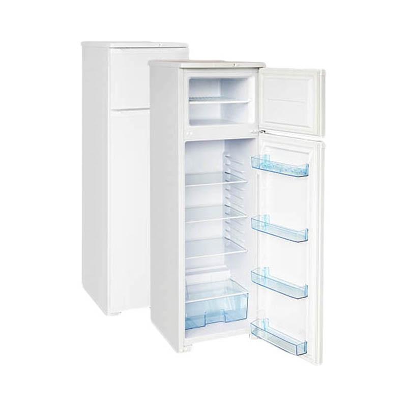 Refrigerator Biryusa 124