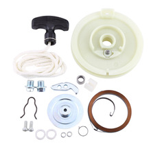 Car-Styling ATV Recoil Pull Starter Start Repair Rebuild Kit For Polaris Sportsman 500 1996-2011