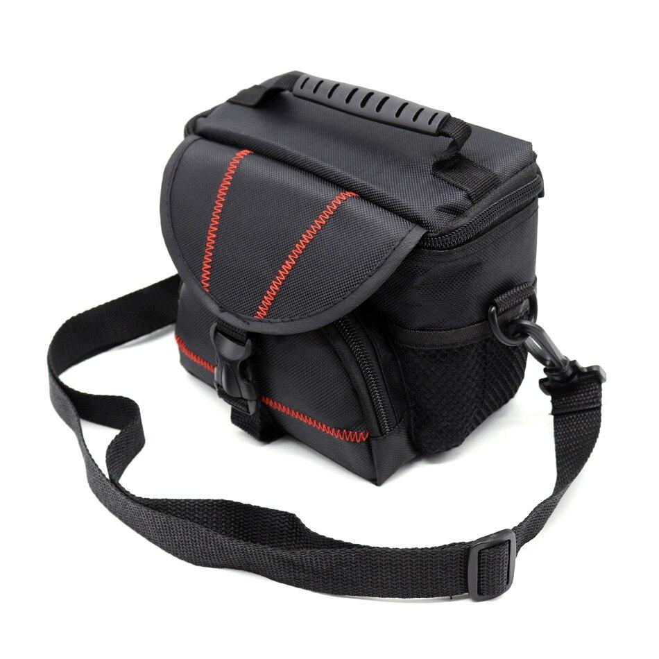 camera bag case for nikon v1 v2 v3 s1 j2 j3 j5 p7700 p7100. Black Bedroom Furniture Sets. Home Design Ideas