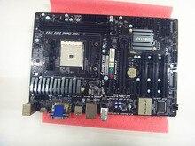 Biostar Hi-Fi A85S2 Linux