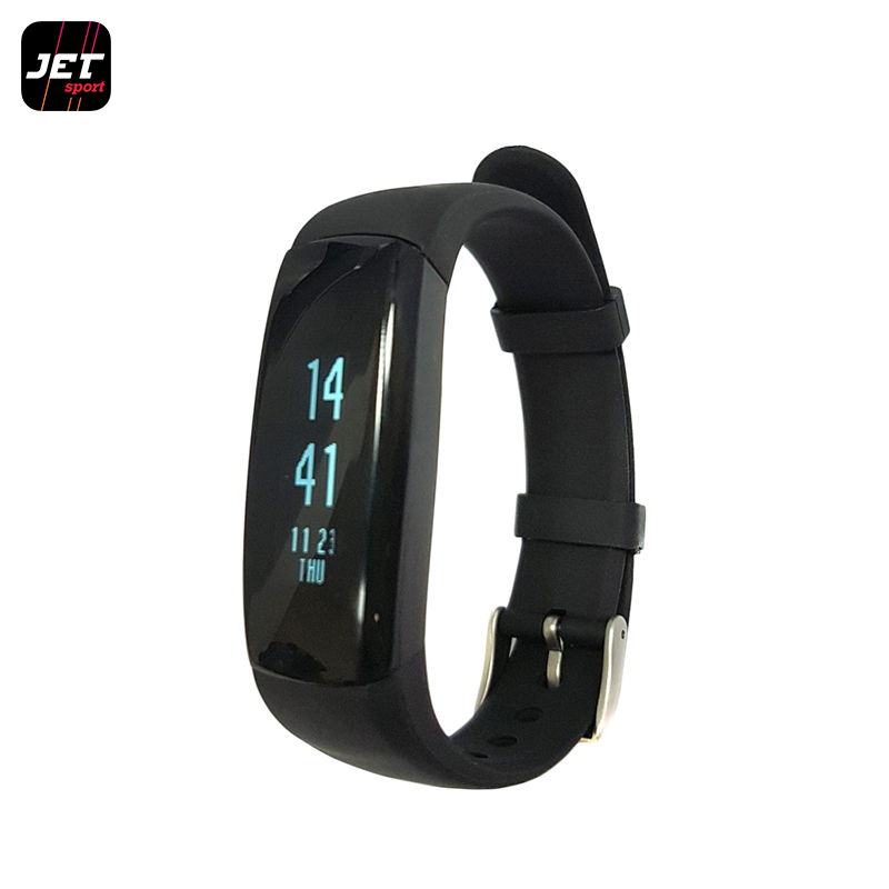 Smart Activity Tracker JET Sport FT-5 id115 smart bracelet fitness tracker green