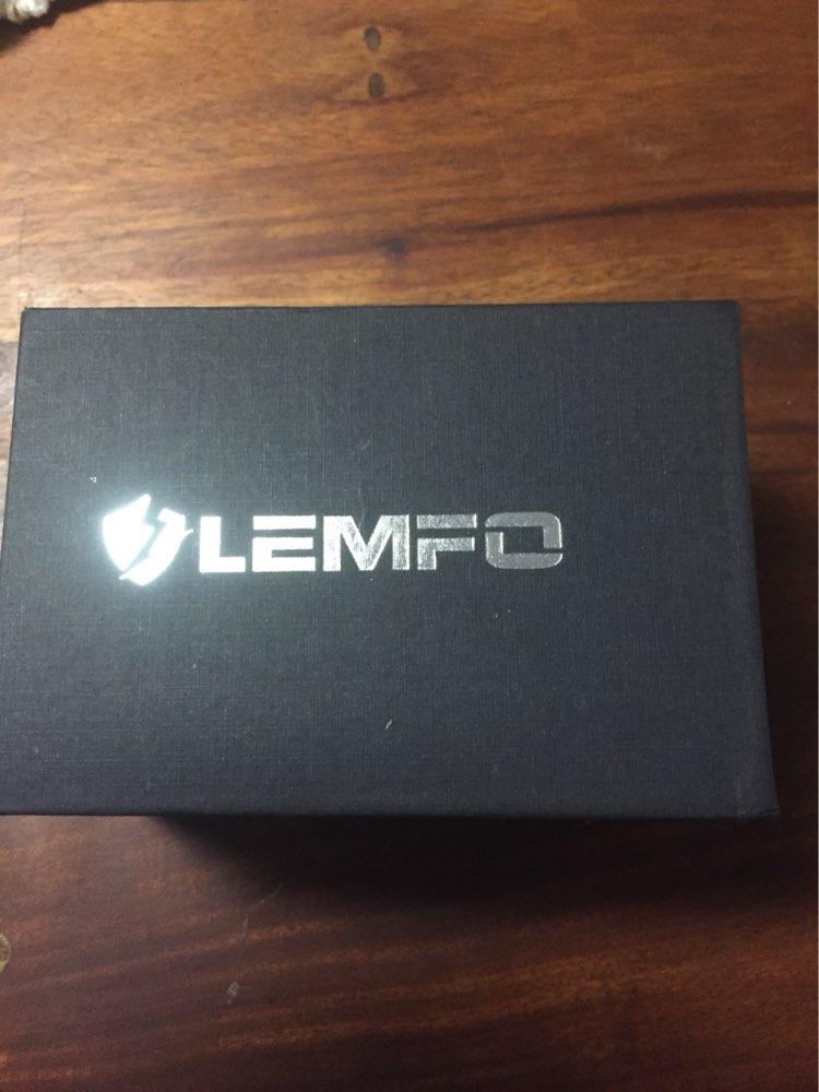 часы lemfo отзывы