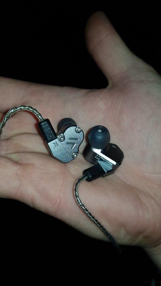 Fones de ouvido Substituível Substituível Ouvido
