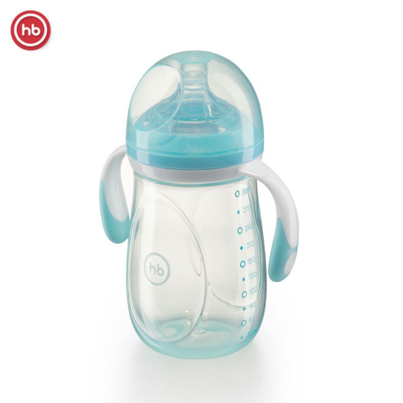 Bottles Happy Baby ANTI-COLIC BABY BOTTLE feedkid