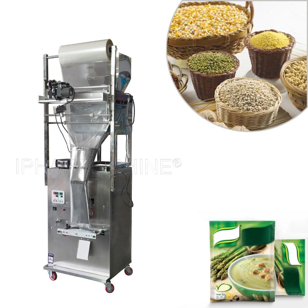 CapsulCN 1 999g Automatic Tea Bag Packing Machine/BFZZ 1 Automatic Sealing Machine For Powder and Granule(220V/110V)