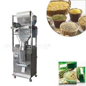 Image 1 - CapsulCN 1 999g التلقائي الشاي آلة التعبئة في أكياس/BFZZ 1 ماكينة التغليف الأتوماتيكي للحبوب (220 فولت/110 فولت)