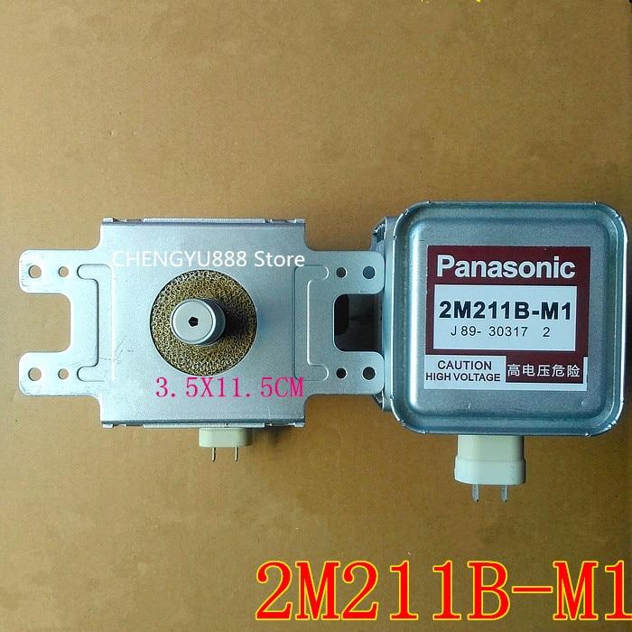 Original genuine magnetron microwave 2M211B-M12 M211B for magnetron panasonic magnetron