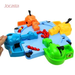 Image 3 - 供給空腹カバ大理石嚥下ボールゲーム供給インタラクティブ親と子供のおもちゃ教育玩具子供のための [
