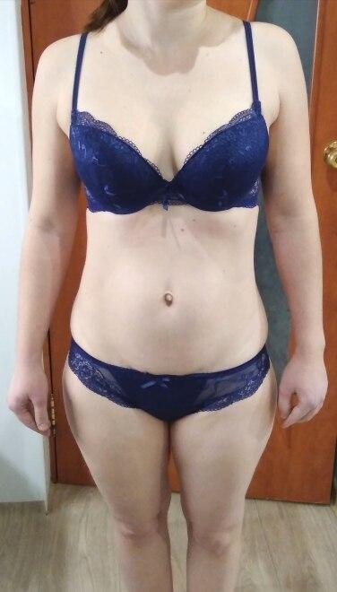 Sexy Lace Bra Set Women Underwear Set Push Up Bra Set Sexy Lace Briefs  Lingerie 3/4 Cup 70B 75B 80B
