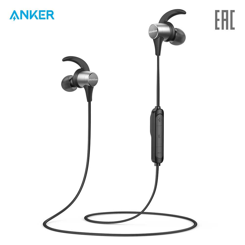 Earphones & Headphones Anker A3402 wireless bluetooth headset gaming play smartphone computer PC цена