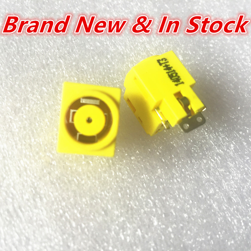 New Laptop Dc Power Jack Plug Socket Connector Cable For Lenovo X200 X201 X220 X230 E40 E50 E530 E320 E325 X60 X61 X100e X120e Beneficial To The Sperm Computer Cables & Connectors