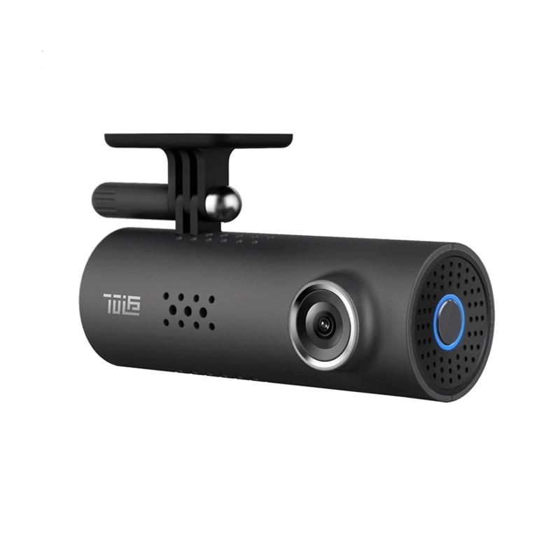70 Minutes Car Dash Cam 2.9 Inch 130 Degree 1080P DVR Full HD Wireless Night Version G-Sensor Driving Recorder