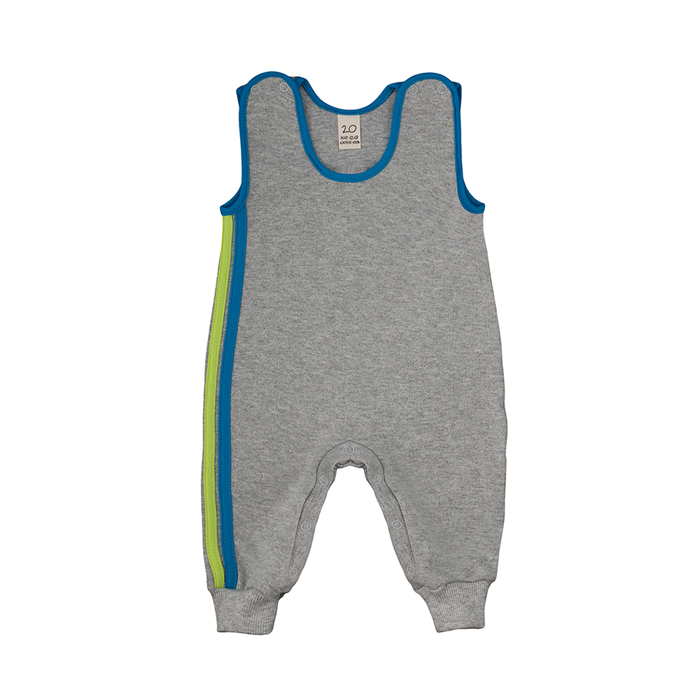 Rompers Lucky Child for boys 1-15M Children clothes kids clothes rompers lucky child kid clothes