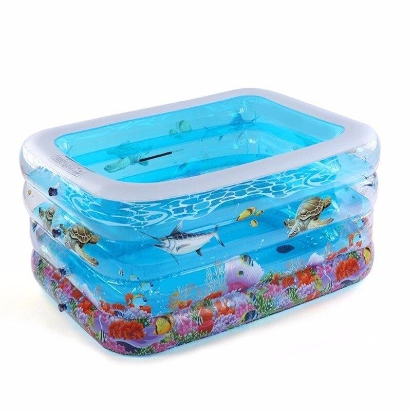 Надувной Baignoire Gonflable Bucket Gonfiabile детский плавательный бассейн Hot Banheira Inflavel Ванна надувная Ванна