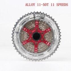 Kaseta Racework kaseta mtb o szerokim współczynniku dla rowerów górskich  w tym przedłużacz 22mm 8 prędkości  9 prędkości  10 prędkości  11 prędkości Wolnobiegi rowerowe    -