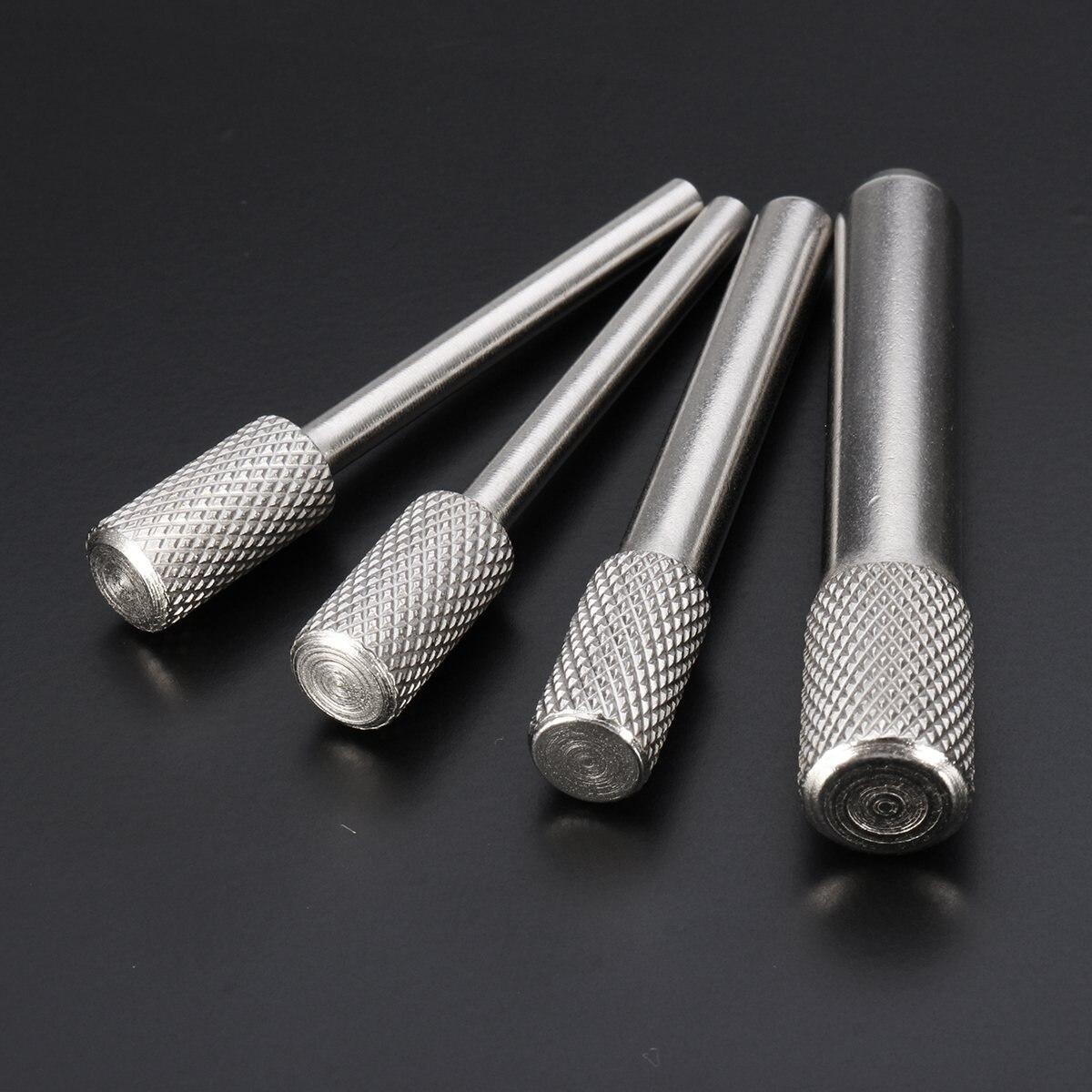 4 шт. Двигатели для автомобиля сроки инструмент блокировки Шпильки комплект для Citroen/Peugeot/Ford/VOLVO/Mazda/Suzuki