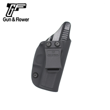 Gunflower Right Handed Tactical Under Cover Kydex IWB Holster Fit Glock 42