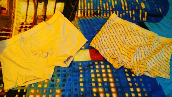 Innersy 2017 Shorts Mens 4Pcs\lot Mens Underwear Home Boxers Cotton Boxer Men Printed Boxer Shorts Boxers Mens Underwear Soft