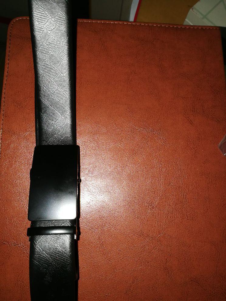 Luxury Cowhide Real Leather Belt Men High Quality Formal Black Leather Belts 110-150cm Long Mens Designer Waist Belt EA-50