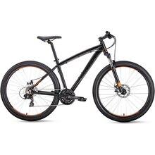 Велосипед Forward NEXT 27.5 2.0 disc (рост 17