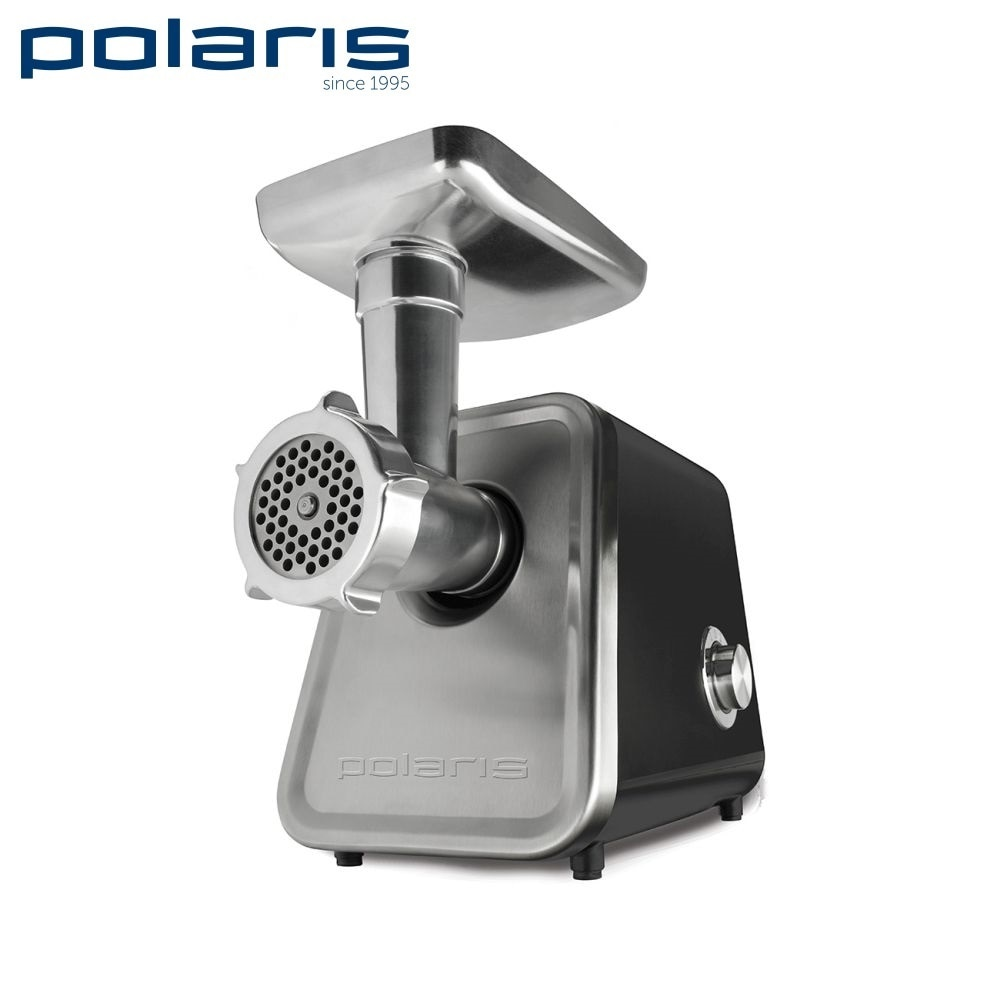 цена на Meat Mincer Polaris PMG 3044 Meat Grinder Meat Grinder Electric Chopper Electric Grinder Household appliances for kitchen