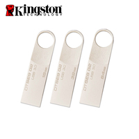 Kingston Usb Flash Drive USB 3 0 DataTraveler SE9G2 Flash Disk 16GB 32GB 64GB Metal 3
