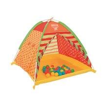 Палатка для игр Bestway бв68080 с 40 шариками