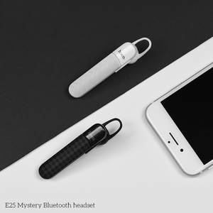 Image 5 - HOCO Bluetooth Earphone with Microphone Handsfree for Drive Wireless Headset Noise Canceling for iPhone X 8 Samsung S9 Xiaomi