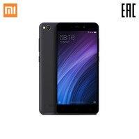 Smartphone Xiaomi RedMI 4A 32GB telephone