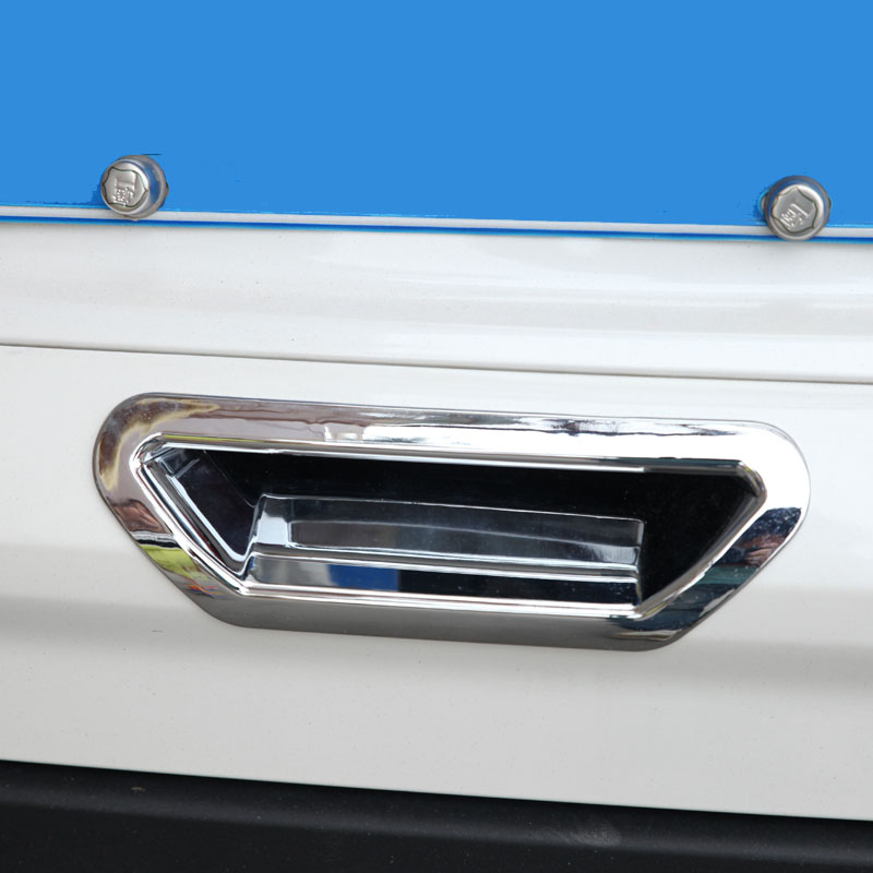 Fit for 2013 2014 2015 2016 2017 ford escape kuga chrome - 2013 ford escape interior door handle ...