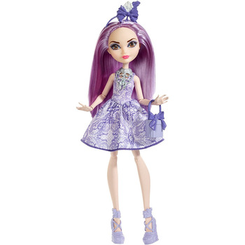 Doll Ever After High Дачес Свон-series Birthday Party